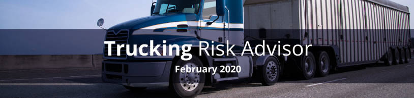 Trucking Risk Advisor